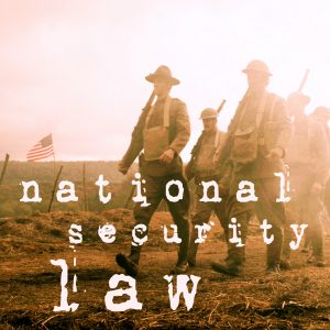National Security Law